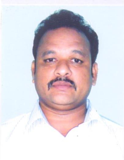 Sri Ch.V.V. Sita Ram, Junior Assistant