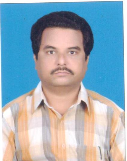 Sri G Malleswara rao, Library Assistant