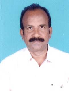 Sri V Murali Mohan, Senior Assistant
